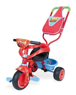 Tricycle Be Fun Cars