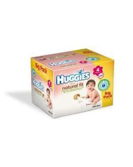 Huggies Natural Fit Drylock
