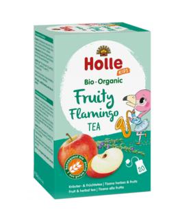 Bio-Fruity Flamingo Tea