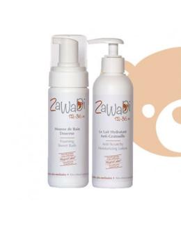 Duo hydratant 12-36 mois