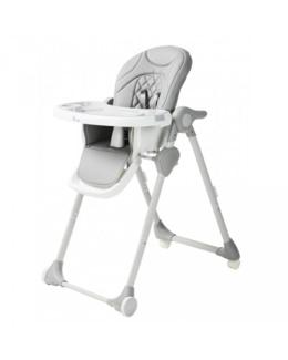 Chaise haute bébé Wheely