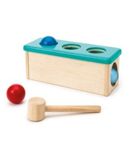 Banc à marteler Ateliers Montessori