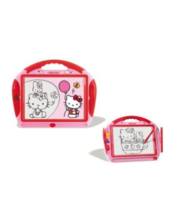 Ardoise magique Hello Kitty