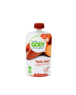 Gourde légumes Patate Douce
