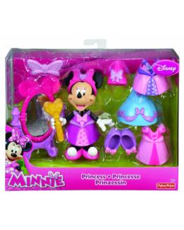 Coffret Princesse Minnie