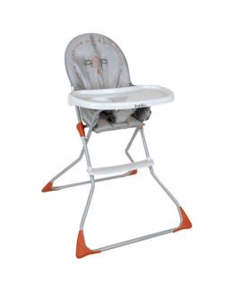 Chaise haute bébé Kelvin