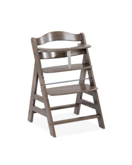 Chaise haute Alpha+