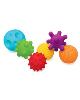Balles multisensorielles