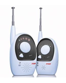 Babyphone «Rigi» de Reer