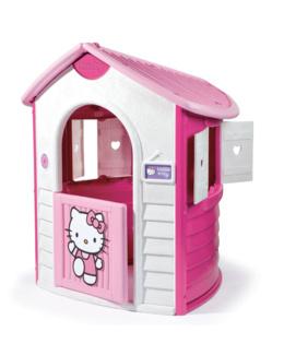 Cabane de jardin Hello Kitty