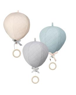 Mobile musical Ballon - CamCam