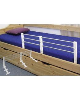 Barrière de lit de Reer