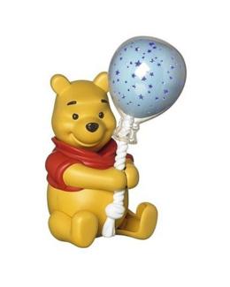 Veilleuse Winnie L'ourson - Ballon étoilé
