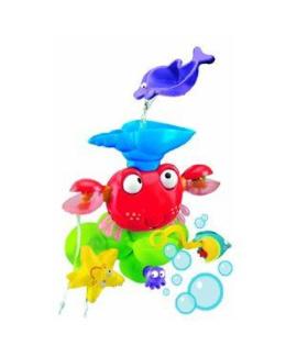 Jeu de bain Water Crab