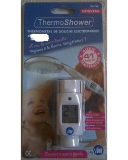Thermoshower