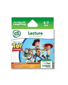 Jeu éducatif Toy Story 3