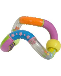 Hochet-Anneau de dentition Twist Ring