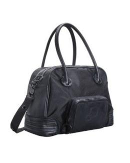Sac It bag Round Black