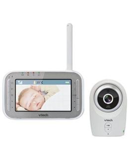 Ecoute-bébé Vidéo XL Expert BM4400
