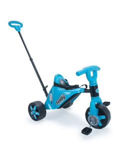 Mon tricycle