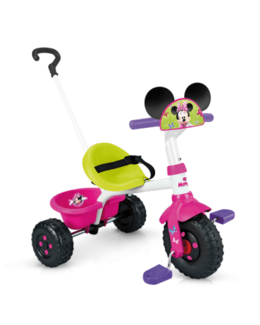 Tricycle Be fun Minnie