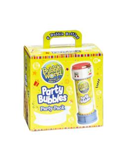 6 tubes à bulles