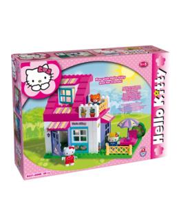 Maison Hello Kitty