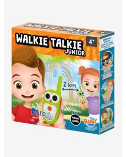 Talkies walkies Mini Science Junior