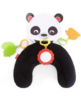 Oreiller de jeu panda