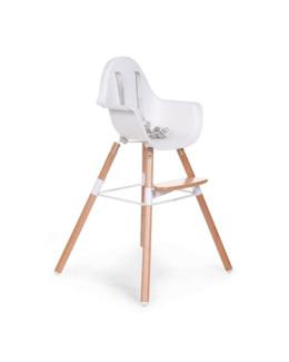 Chaise haute Bébé Evolu