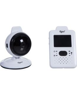 Babyphone vidéo Baby alarme à écran tactile