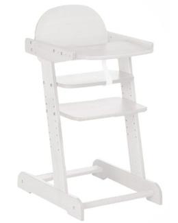 Chaise haute évolutive Antje