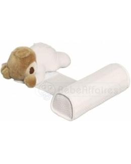 Cale bébé + peluche Teddycal