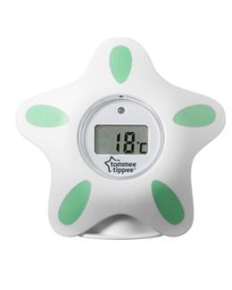 Thermomètre de chambre et de bain Closer to Nature