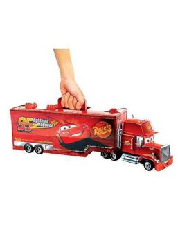Camion transporteur Cars 2