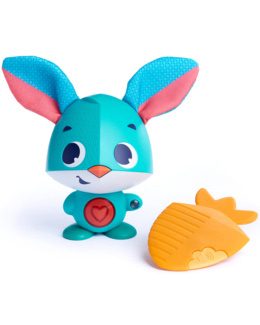Wonder Buddies - Thomas le lapin