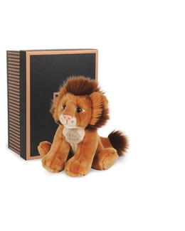 Doudou et Compagnie Les Authentiques Collection Prestige - Lion