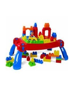 Table de construction