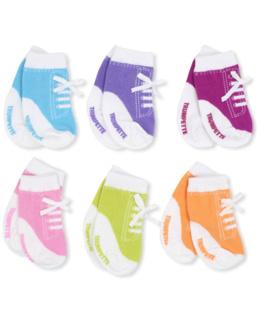 Chaussettes bébé (x6)