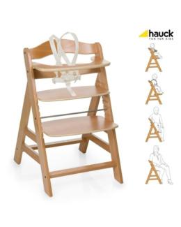 Chaise haute évolutive Alpha