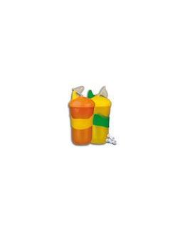 Lot de 2 gobelets Flip-It (355 ml)