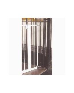 Tige en Y adaptateur de barrière pour balustrade