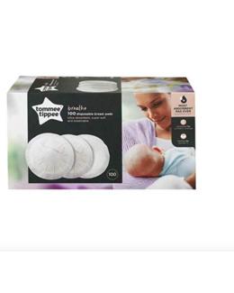 Coussinets d'allaitements (x100)