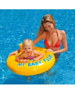 Bouée culotte My baby float