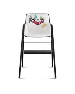 Chaise haute Marcel Wanders