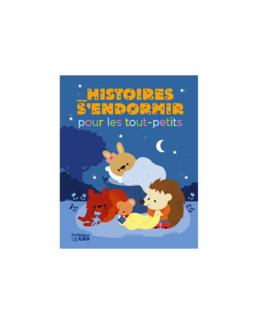 Livre Histoires pour s'endormir pour les tout-petits