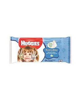 Lingettes Everyday