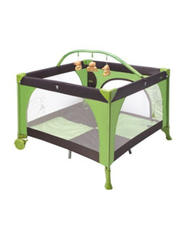 Parc Playsquare Luxe