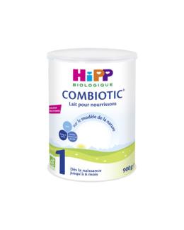 Lait 1 COMBIOTIC® pour nourisson - 1 boîte x 800g - 0-6 mois