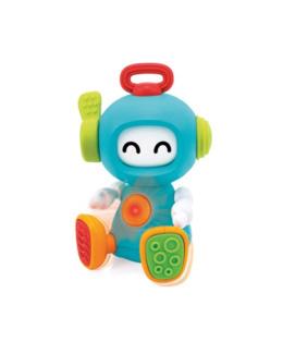 Robot interactif Elasto Robot